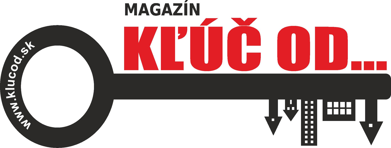 Magazín KĽÚČ OD…